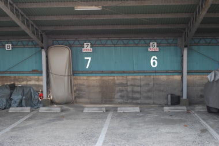 深草ガレージ7